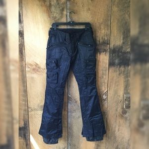 B By Burton Snowboard Pants